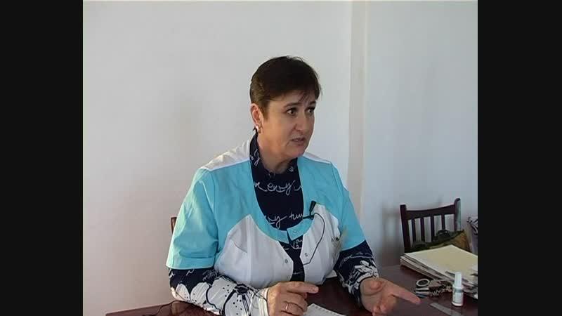 В селе Васильевка проведен капитальный ремонт фельдшерско-акушерского пункта