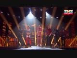 Тимати и Баста Feat. Павел Воля - Песня про Серёгу