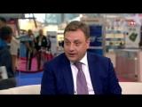 Тарасенко Илья Сергеевич, генеральный директор АО «Российская самолетостроительная корпорация «МиГ»
