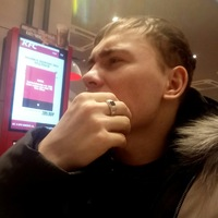 Анкета Дмитрий Мосияш
