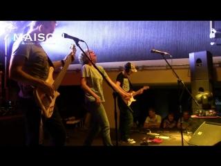 """Наша работа. Видеосъемка концерта Юлии Чичериной в клубе """"MAISON"""""""