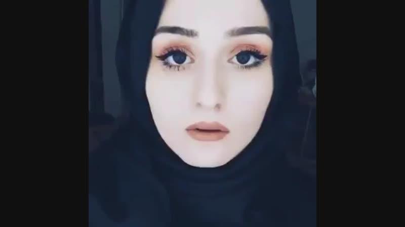Кокие красивые глаза...