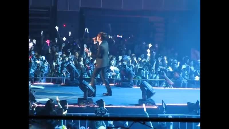 2011_⁄06_⁄25 張根碩.Let Me Cry.Oh My Darling.The Cri Show in Taipei