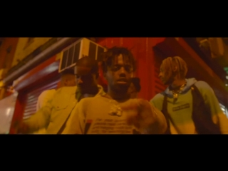 Madeintyo - ned flanders feat. a$ap ferg (offical video)