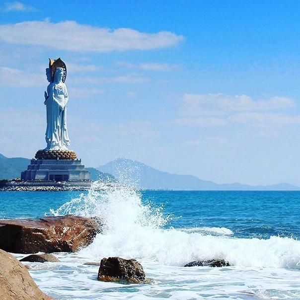 Туры на тропический остров Хайнань в сентябре на 15 ночей за 26300 c человека