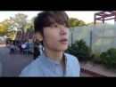 20151005 CNBLUE [MIN HYUK] Fall in Mr. Kang 6