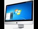 Как установить Windows 7 Windows 8 на Macbook PRO AIR iMac