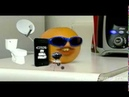 Надоедливый апельсин сумасшедшие фрукты