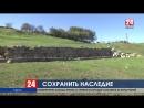 Общественники Керчи требуют отреставрировать уникальный фонтан XVIII века