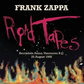 Frank Zappa альбом Road Tapes, Venue #1