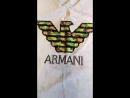 Кофточка Armani
