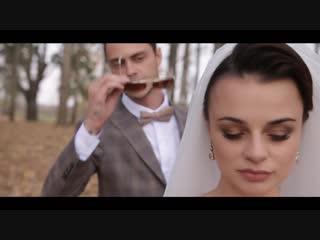Wedding day egor & anna 2018 vervideo