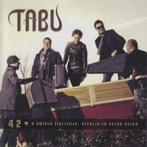 Tabu альбом 42: O Smislu Življenja, Vesolja In Sploh Vsega