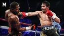 Manny Pacquiao vs Adrien Broner - PROMO