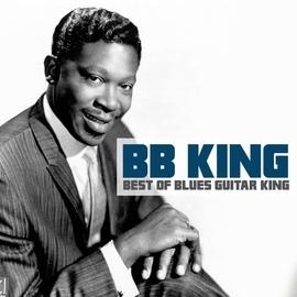B.B. King альбом Best of Blues Guitar King