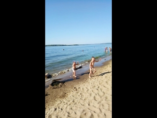 #август2018 #пляж #загородныйпарк