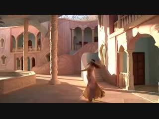 Mor Geffen Persian Dance