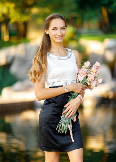Дарья Сидорова