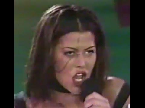 Alejandra Guzman Mala Hierba (1993)