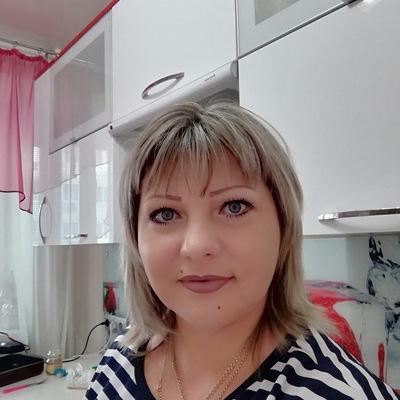 Марина Платонова
