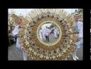 Обрядовая песня на жнивные праздники