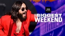 Thirty Seconds to Mars ft. Shawn Mendes - Rescue Me (The Biggest Weekend)