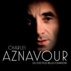 Charles Aznavour альбом Les 100 + Belles Chansons