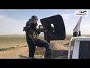 Сирия: Охота на крыс — в «зелёной пустыне» выжигают выживших боевиков