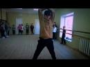 6ix9ine feat Nikki Minaj-FE FE choreography