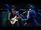Jeff Beck,Sting,Buddy Guy ''People Get Ready Let Me Love You Baby A Day In The Life''