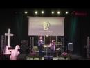 Конференция по Видению G12, 29 сентября, проповедует Сара Кастелланос , сессия 3