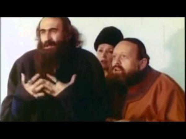 Роксолана: Настуня - 9 серия