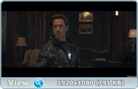 Мстители: Война бесконечности / Avengers: Infinity War (2018/BD-Remux/BDRip/HDRip)