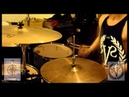 Seb Gee - Anavae - Hang Man (Drum Demonstration)