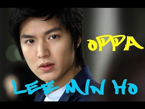 Ли Мин Хо / Lee Min Ho / 이민호