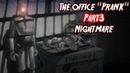 So I installed a mod for Portal 2 - The Office Prank : Nightmare (part 3)