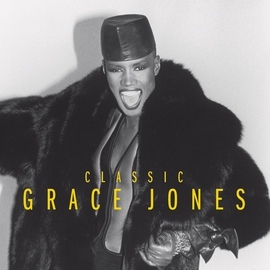 Grace Jones альбом The Masters Collection