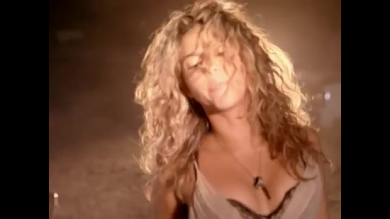 Shakira Don't Bother