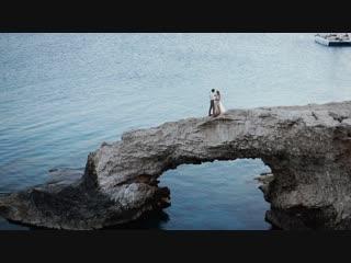 Евгений и Елена кипр
