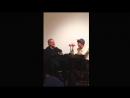 2013 Интервью Терри Гиллиама к фильму «Теорема Зеро»
