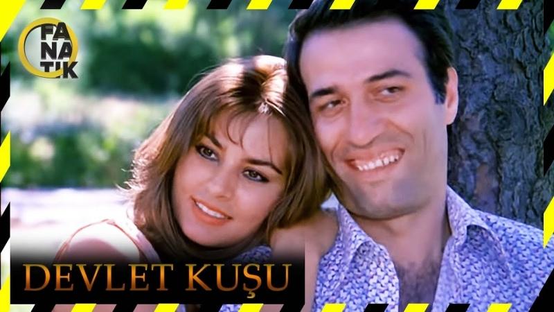 Devlet Kuşu Türk Filmi - HD Film (Restorasyonlu)