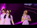 ☆BaiduGOT7-bar·Exclusive☆ 160618 GOT7 Fly in GUANGZHOU girl group dance session
