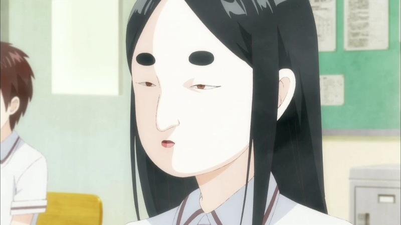 The Funniest Character in Asobi Asobase!! Fujiwara-san!!