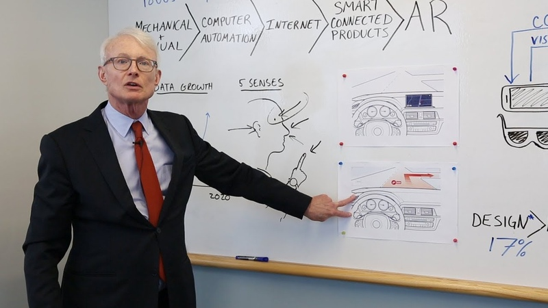 Whiteboard Session: Why Every Organization Needs an AR Strategy