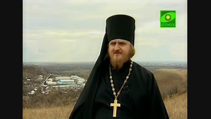 Бузулукский Спасо-Преображенский монастырь (Оренбургская обл.)