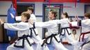 Hollywood Karate: Soo Bahk Do Karate Program Introduction