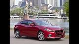 Mazda 3 BM eva коврики в салон evabel.ru