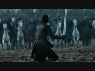 GOT Season 8 teaser by HBO!