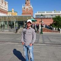 Анкета Сергей Уткин