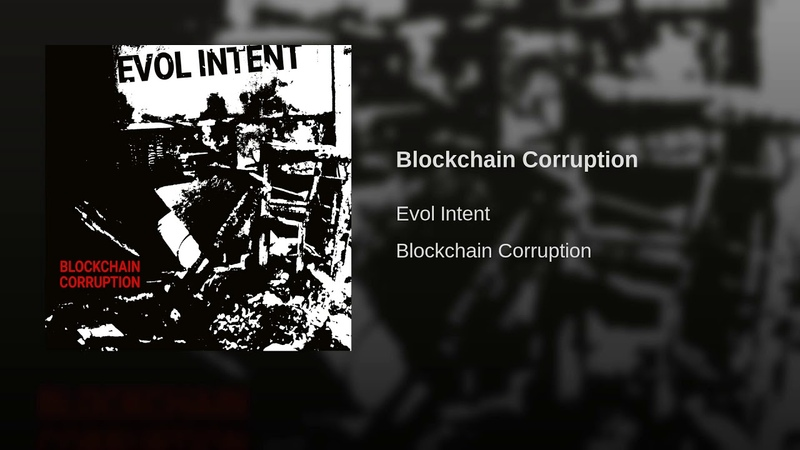 Blockchain Corruption